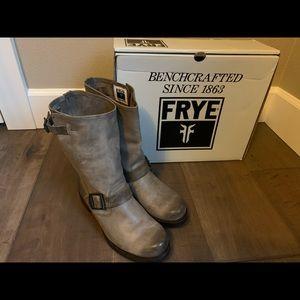 Frye boot.